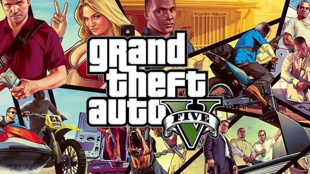 Game thủ PS5 sẽ nhận được gì khi mua GTA V trên hệ máy mới? - Ảnh 1.