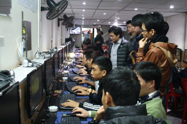 Quán net thời còn khổ và 10 kỷ niệm khiến game thủ mãi nhớ - Ảnh 7.