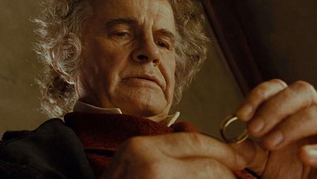 Huyền thoại The Lord of the Rings qua đời, cộng đồng game thủ tưởng nhớ, tổ chức lễ viếng trang trọng trong game - Ảnh 1.