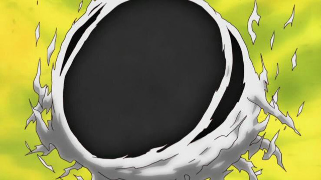 Naruto: 5 nhẫn thuật mạnh hơn cả Ảo thuật Tsukuyomi - Ảnh 4.