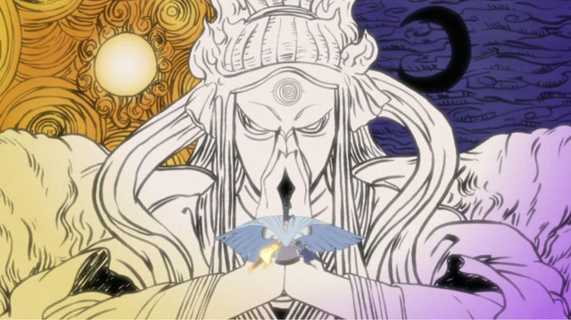 Naruto: 5 nhẫn thuật mạnh hơn cả Ảo thuật Tsukuyomi - Ảnh 5.