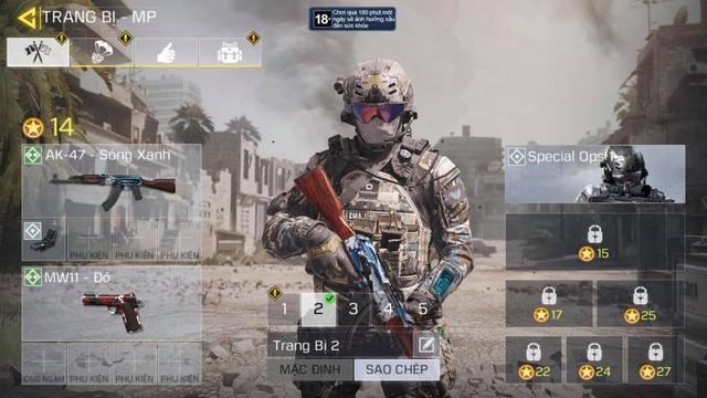 Trở nên bá đạo trong Call of Duty: Mobile VN không hề khó với những mẹo nhỏ dưới đây - Ảnh 5.