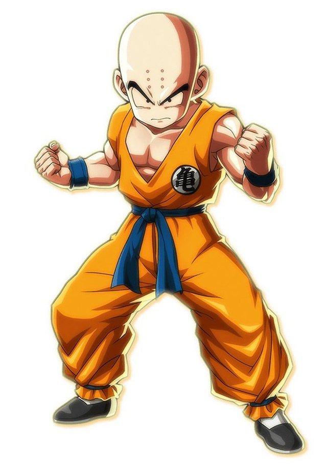 Dragon Ball: Krillin ngầu lòi như thế, ai bảo anh trọc yếu như sên thì xem lại đi nhé! - Ảnh 8.