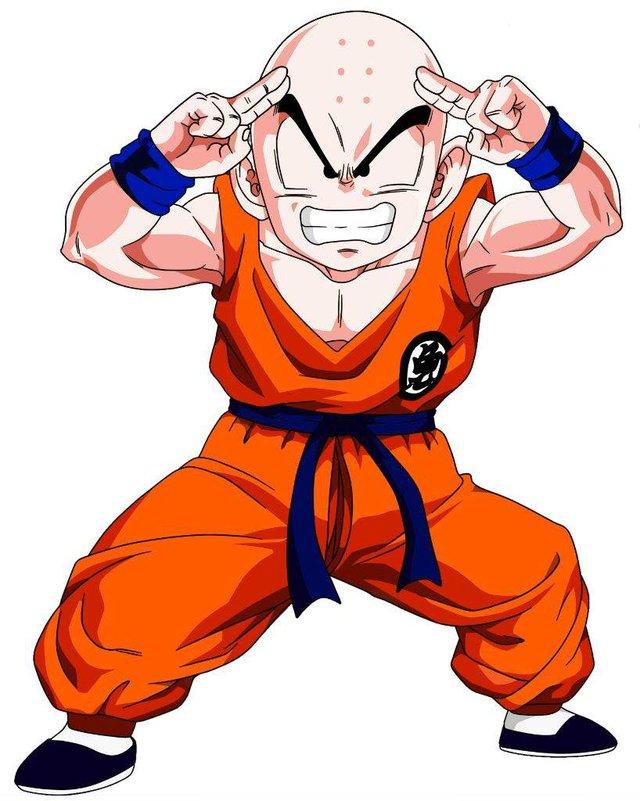 Dragon Ball: Krillin ngầu lòi như thế, ai bảo anh trọc yếu như sên thì xem lại đi nhé! - Ảnh 13.
