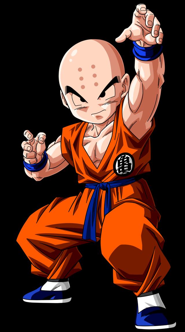 Dragon Ball: Krillin ngầu lòi như thế, ai bảo anh trọc yếu như sên thì xem lại đi nhé! - Ảnh 14.