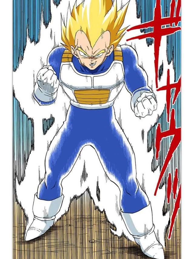 Dragon Ball: 10 khoảnh khắc các chiến binh Z đạt được hình thức Super saiyan lần đầu tiên (P1) - Ảnh 3.