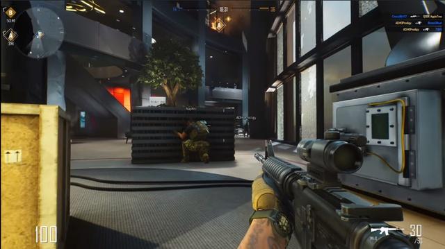 CrossfireX, phiên bản Đột Kích đẹp nhất lịch sử chính thức ra mắt, nhưng khiến nhiều game thủ hụt hẫng - Ảnh 4.