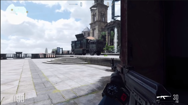 CrossfireX, phiên bản Đột Kích đẹp nhất lịch sử chính thức ra mắt, nhưng khiến nhiều game thủ hụt hẫng - Ảnh 2.
