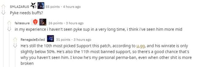 Game thủ vừa mừng vừa lo vì update của Riot Games - Buff thì vui nhưng sợ sửa xong thành phá game - Ảnh 5.