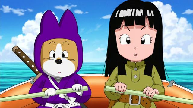 Khám phá ý nghĩa khó đỡ sau cái tên của các nhân vật trong Dragon Ball, Bulma hóa ra là quần ống tụm còn Yamcha là bữa điểm tâm - Ảnh 8.