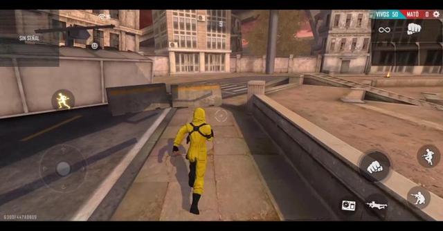 """""""Há mồm"""" với ảnh ingame thực tế của Free Fire Max, phiên bản đưa """"Lửa Miễn Phí"""" đẹp ngang PUBG Mobile - Ảnh 4."""