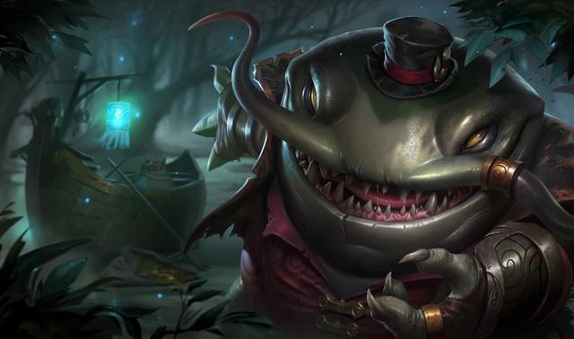 Riot Games thừa nhận Lưỡi Hái Linh Hồn là một trong những item phế nhất LMHT hiện tại - Ảnh 4.