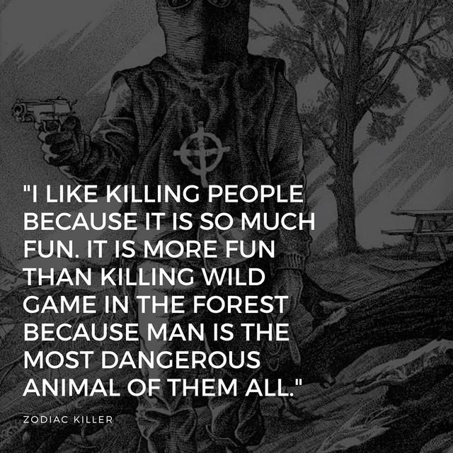 Câu nói rùng mình của những kẻ sát nhân hàng loạt nổi tiếng: Thở ra toàn đạo lý, nhưng nhân cách thì chả ra gì - Ảnh 8.