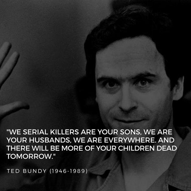 Câu nói rùng mình của những kẻ sát nhân hàng loạt nổi tiếng: Thở ra toàn đạo lý, nhưng nhân cách thì chả ra gì - Ảnh 7.