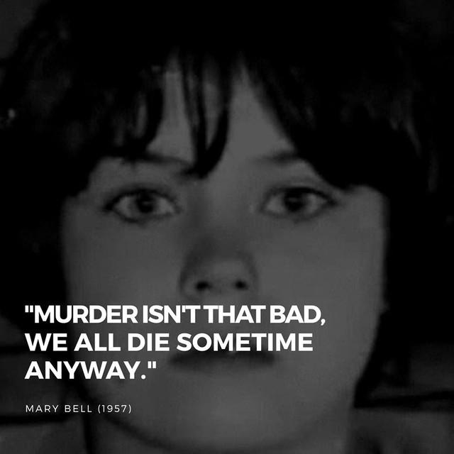 Câu nói rùng mình của những kẻ sát nhân hàng loạt nổi tiếng: Thở ra toàn đạo lý, nhưng nhân cách thì chả ra gì - Ảnh 2.