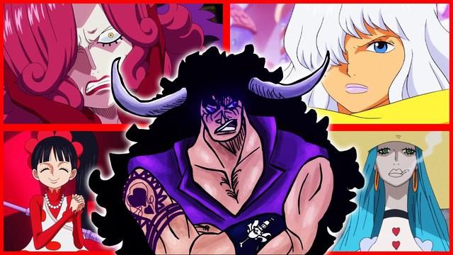 One Piece: Yamato sẽ cưới Smoothie, điều gì xảy ra khi thánh phản và thánh tạ trong băng tứ hoàng gặp nhau? - Ảnh 3.