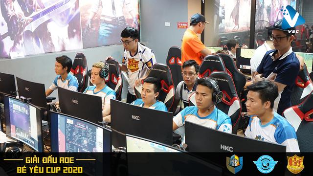 Bé Yêu Cup 2020: Bị Team Hà Nội đánh bại, Chim Sẻ Đi Nắng lần đầu tiên trắng tay - Ảnh 3.