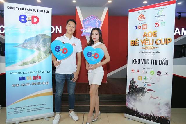 Bé Yêu Cup 2020: Bị Team Hà Nội đánh bại, Chim Sẻ Đi Nắng lần đầu tiên trắng tay - Ảnh 4.