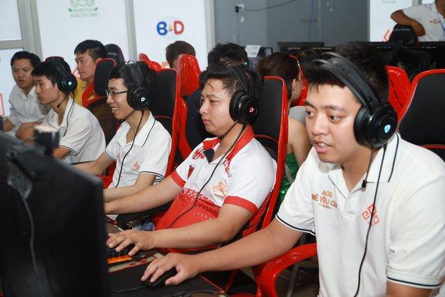 Bé Yêu Cup 2020: Bị Team Hà Nội đánh bại, Chim Sẻ Đi Nắng lần đầu tiên trắng tay - Ảnh 1.