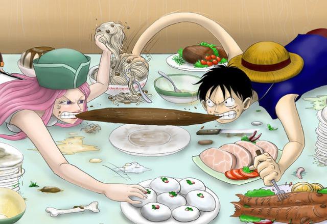Giả thuyết One Piece: Siêu Tân Tinh Bonney đến Wano giúp Momonosuke biến thành chàng trai 28 tuổi? - Ảnh 1.