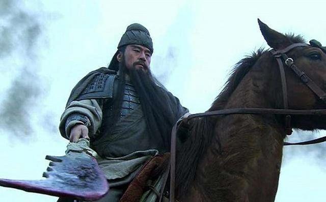 Quan Vũ trong game đánh nhiều nói ít nhưng nguyên tác lại là thánh vạ miệng, nói 3 câu toàn mang họa sát thân - Ảnh 5.