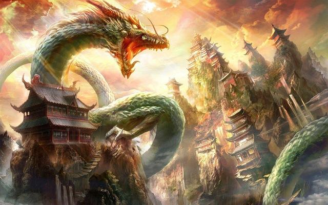 Kiếm hiệp hết thời, tiên hiệp lên ngôi: Xu hướng giải trí mới tại thị trường Châu Á - Ảnh 5.