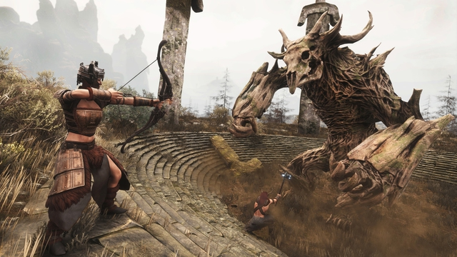 Game sinh tồn cực hot Conan Exiles sắp được Epic Games Store phát tặng miễn phí 100% - Ảnh 1.