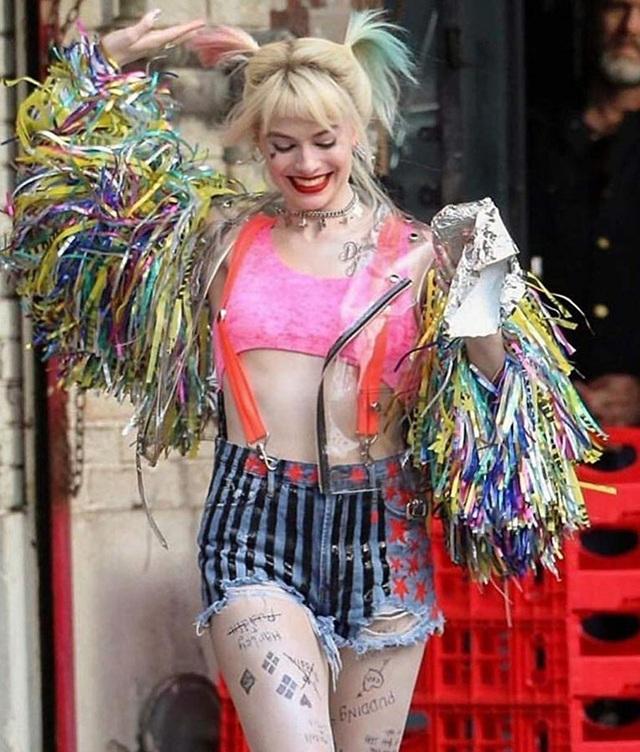 Nữ quái Harley Quinn chính thức chốt đơn thay Johnny Depp đóng Cướp Biển Vùng Caribbean - Ảnh 2.