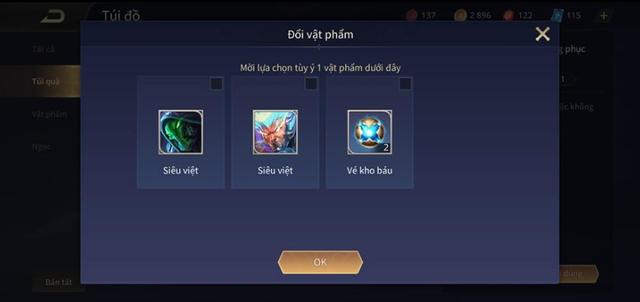 Liên Quân Mobile: Garena gây sốc, game thủ nhận skin bậc SS chỉ với 25 nghìn đồng - Ảnh 3.