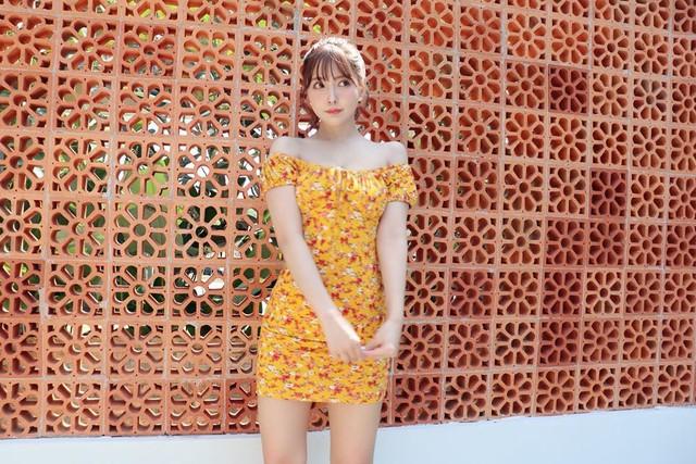 Yua Mikami xinh đẹp rạng ngời trong MV mới ra mắt, fan tấm tắc khen ngợi: Không bao giờ thất vọng với idol - Ảnh 3.