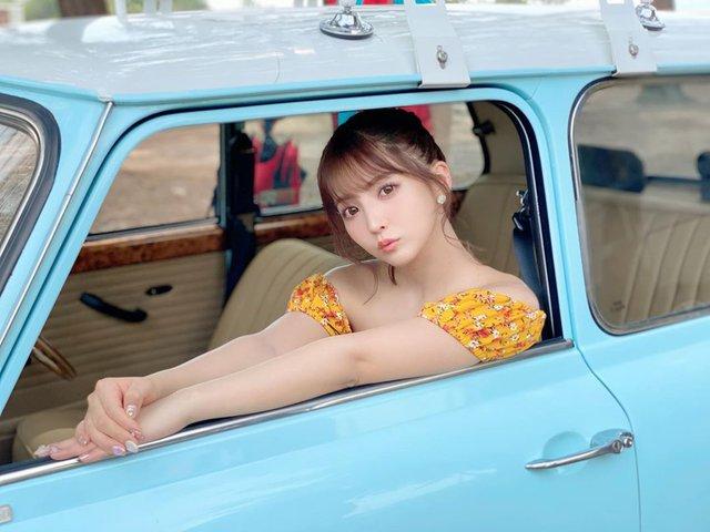 Yua Mikami xinh đẹp rạng ngời trong MV mới ra mắt, fan tấm tắc khen ngợi: Không bao giờ thất vọng với idol - Ảnh 4.