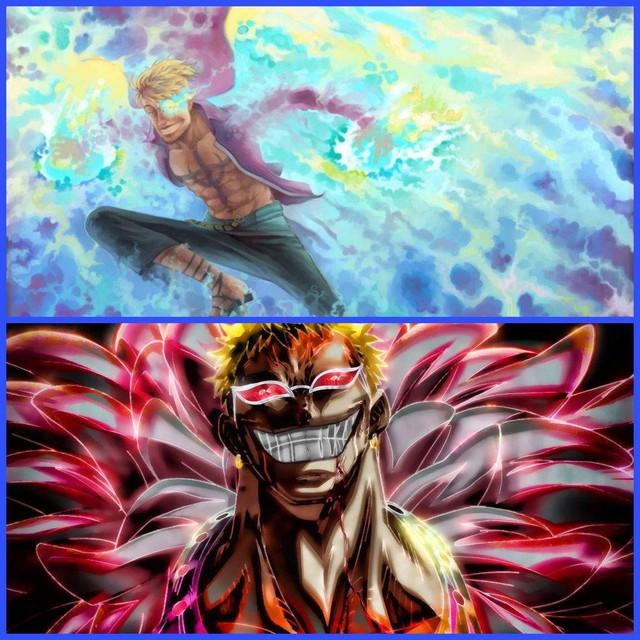 Marco đấu Doflamingo, ai sẽ thắng trong trận chiến của 2 trái ác quỷ có khả năng hồi phục bậc nhất One Piece? - Ảnh 5.