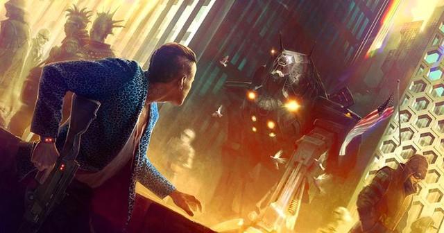 Chưa phát hành chính thức, Cyberpunk 2077 đã được chuyển thể thành phim bom tấn trên Netflix - Ảnh 2.
