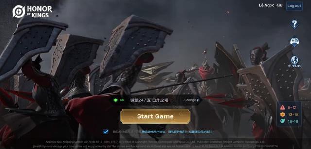 King of Glory – Vương Giả Vinh Diệu: Đỉnh cao của game MOBA đầu tiên trên thế giới - Ảnh 2.