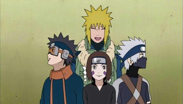 Naruto: 5 bí ẩn mất thời gian để khám phá nhất trong series về thế giới nhẫn giả - Ảnh 1.