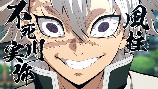 Kimetsu No Yaiba: Xếp hạng 1 lượt sức mạnh của các Trụ cột, không ai vượt qua được anh mù mau nước mắt - Ảnh 6.