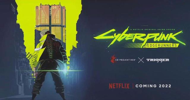 Chưa phát hành chính thức, Cyberpunk 2077 đã được chuyển thể thành phim bom tấn trên Netflix - Ảnh 3.
