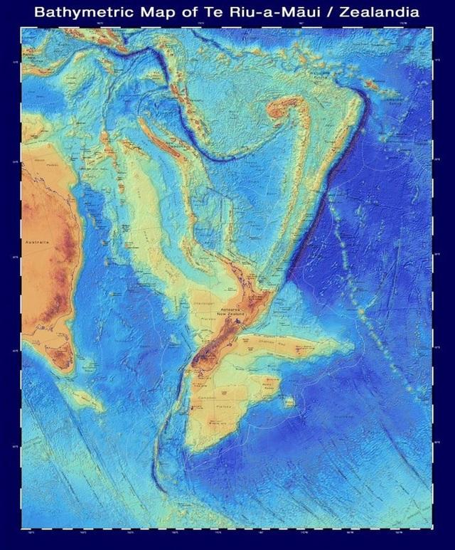 Các nhà khoa học lập bản đồ chi tiết về lục địa thứ 8 của Trái Đất, nằm ẩn sâu hàng nghìn mét dưới đáy Thái Bình Dương - Ảnh 3.