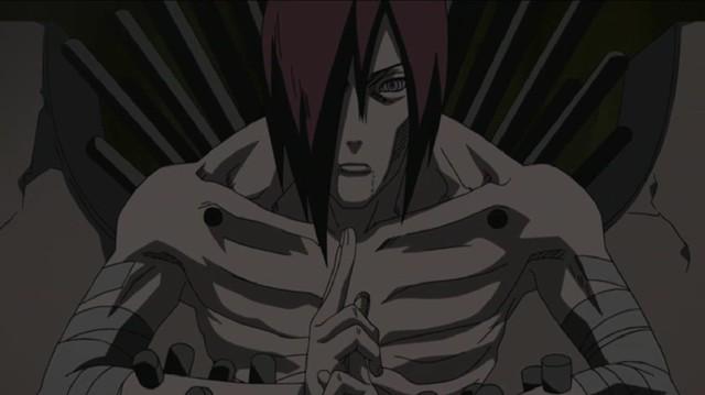 Naruto: 5 bí ẩn mất thời gian để khám phá nhất trong series về thế giới nhẫn giả - Ảnh 2.