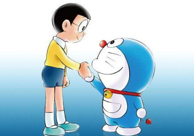 Doraemon: Hậu đậu như Nobita, có du hành thời gian bao nhiêu lần cũng chẳng thể làm thay đổi quá khứ lẫn hiện tại - Ảnh 1.