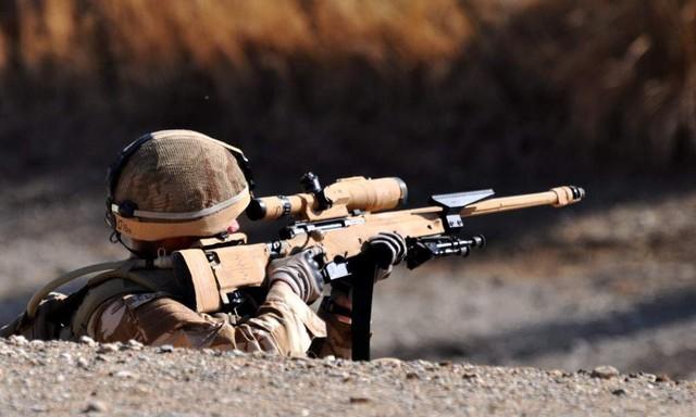 Khám phá về sức mạnh AWM: Huyền thoại súng bắn tỉa nổi danh nhất trong lịch sử - Ảnh 3.