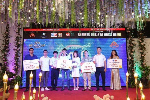 Bé Yêu Cup 2020: Cùng nhìn lại 5 ấn tượng lớn về giải đấu thành công nhất trong lịch sử AoE Việt Nam - Ảnh 5.