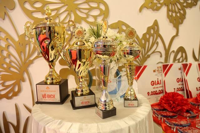 Bé Yêu Cup 2020: Cùng nhìn lại 5 ấn tượng lớn về giải đấu thành công nhất trong lịch sử AoE Việt Nam - Ảnh 2.