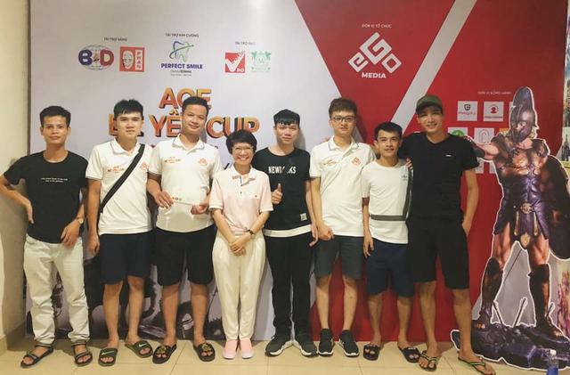 Bé Yêu Cup 2020: Cùng nhìn lại 5 ấn tượng lớn về giải đấu thành công nhất trong lịch sử AoE Việt Nam - Ảnh 4.