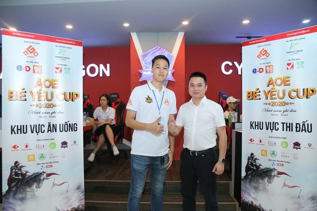 Bé Yêu Cup 2020: Cùng nhìn lại 5 ấn tượng lớn về giải đấu thành công nhất trong lịch sử AoE Việt Nam - Ảnh 1.