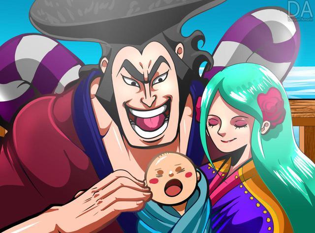 One Piece: Buổi hành quyết của Momonosuke giống Ace, liệu con trai Oden có được cứu thoát? - Ảnh 3.