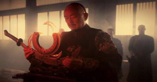 'Huyết trích tử': Vũ khí nguy hiểm bậc nhất trong lịch sử Trung Hoa, bảo đao bảo kiếm thua chặt! - Ảnh 6.