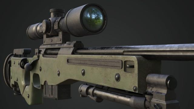Khám phá về sức mạnh AWM: Huyền thoại súng bắn tỉa nổi danh nhất trong lịch sử - Ảnh 1.