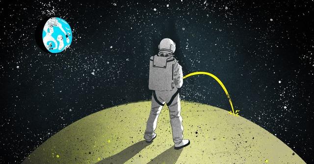 Treo thưởng hơn 800 triệu, NASA ráo riết tìm người thiết kế toilet hoạt động tốt trên Mặt Trăng - Ảnh 2.