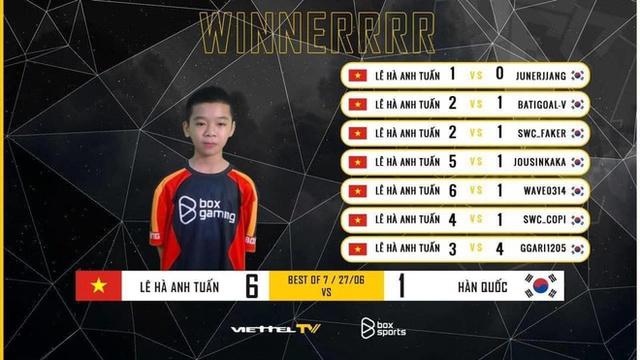 Giật mình với số tiền mà thần đồng PES Việt Nam 12 tuổi kiếm được mỗi tháng chỉ nhờ chơi game - Ảnh 2.